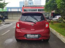 Nissan March XS 2016 Hatchback dijual