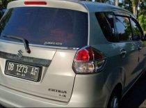 Jual Suzuki Ertiga GX 2012