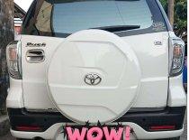 Jual Toyota Rush G 2015