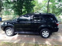 Jual Toyota Fortuner G Luxury 2010