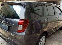Daihatsu Sigra X 2018 MPV dijual