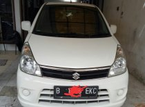 Jual mobil Suzuki Karimun Estilo 2012 murah di Banten