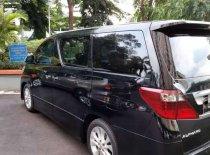 Jual Toyota Alphard 2008 termurah