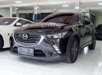 Mazda CX-3 2017 SUV dijual