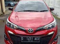 Butuh dana ingin jual Toyota Yaris TRD Sportivo 2018