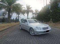 Jual Mercedes-Benz C-Class 2002 termurah