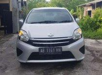 Butuh dana ingin jual Toyota Agya E 2014