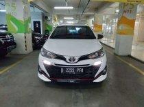 Jual Toyota Yaris TRD Sportivo 2018