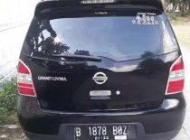 Jual Nissan Grand Livina SV 2011