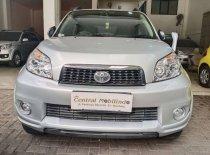 Jual Toyota Rush 2013 kualitas bagus