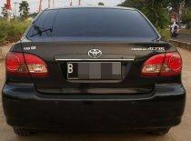 Jual Toyota Corolla Altis 2007 termurah