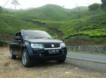 Jual Suzuki Grand Vitara 2007 termurah