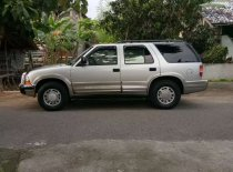Chevrolet Blazer DOHC LT 2002 SUV dijual