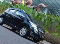 Jual Chevrolet Spark LT 2012