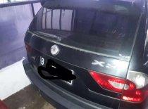 Jual BMW X3 2005 termurah