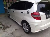 Jual Honda Jazz 2012 termurah