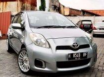 Butuh dana ingin jual Toyota Yaris J 2012