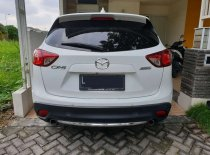Mazda CX-5 2.5 2013 SUV dijual