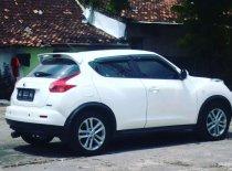 Jual Nissan Juke 1.5 Automatic 2011