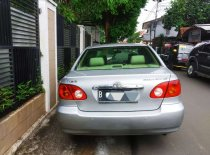 Butuh dana ingin jual Toyota Corolla Altis G 2002