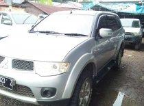 Mitsubishi Pajero Sport GLX 2014 SUV dijual