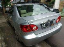 Jual Toyota Corolla Altis 2002, harga murah