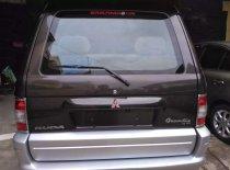 Mitsubishi Kuda Grandia 2002 MPV dijual
