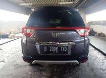 Honda BR-V E 2018 SUV dijual