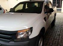 Ford Ranger Double Cabin 2014 Pickup dijual