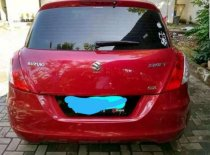 Suzuki Swift GX 2013 Hatchback dijual