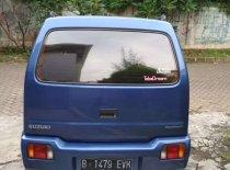 Suzuki Karimun DX 2002 Hatchback dijual