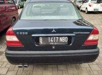 Jual Mercedes-Benz C-Class C 230 K kualitas bagus