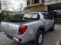 Jual Mitsubishi Triton 2007