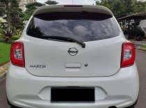 Jual Nissan March 2015 termurah