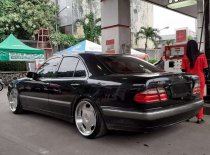 Mercedes-Benz E-Class E 240 2002 Sedan dijual