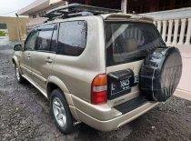 Suzuki Grand Escudo XL-7 V6 2.5 Automatic 2003 SUV dijual