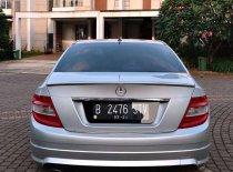 Butuh dana ingin jual Mercedes-Benz C-Class C200 2012