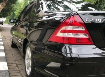 Jual Mercedes-Benz C-Class 2007 kualitas bagus