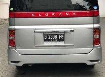 Jual Nissan Elgrand 2006 termurah