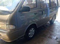 Kia Pregio SE Option 2002 Minivan dijual