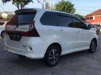 Toyota Avanza Luxury Veloz 2017 MPV dijual