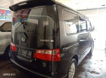 Butuh dana ingin jual Daihatsu Luxio M 2012