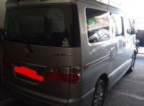 Butuh dana ingin jual Daihatsu Luxio X 2014