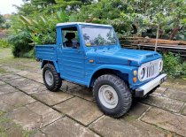Suzuki Jimny 1981 Pickup dijual