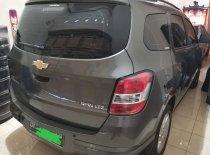 Chevrolet Spin LTZ 2013 MPV dijual