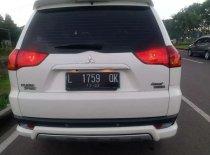 Butuh dana ingin jual Mitsubishi Pajero Sport Exceed 2013