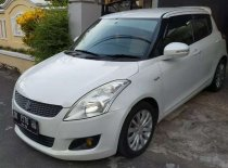 Jual Suzuki Swift GX 2012