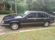 Jual Volvo 960 1996 kualitas bagus