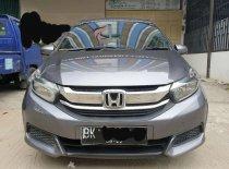 Honda Mobilio S 2017 MPV dijual