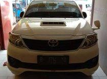 Toyota Fortuner TRD 2009 SUV dijual